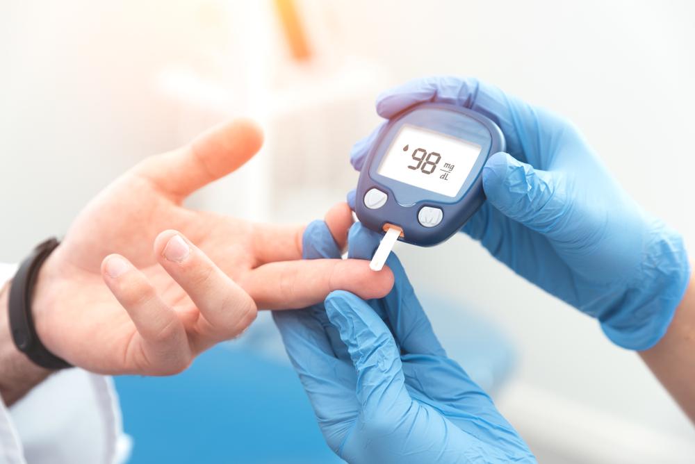 Burial Insurance for Diabetics