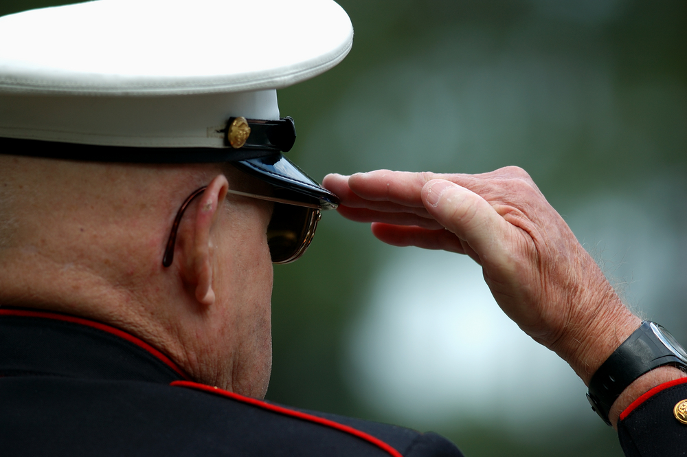What Burial Benefits Do Veterans Get?