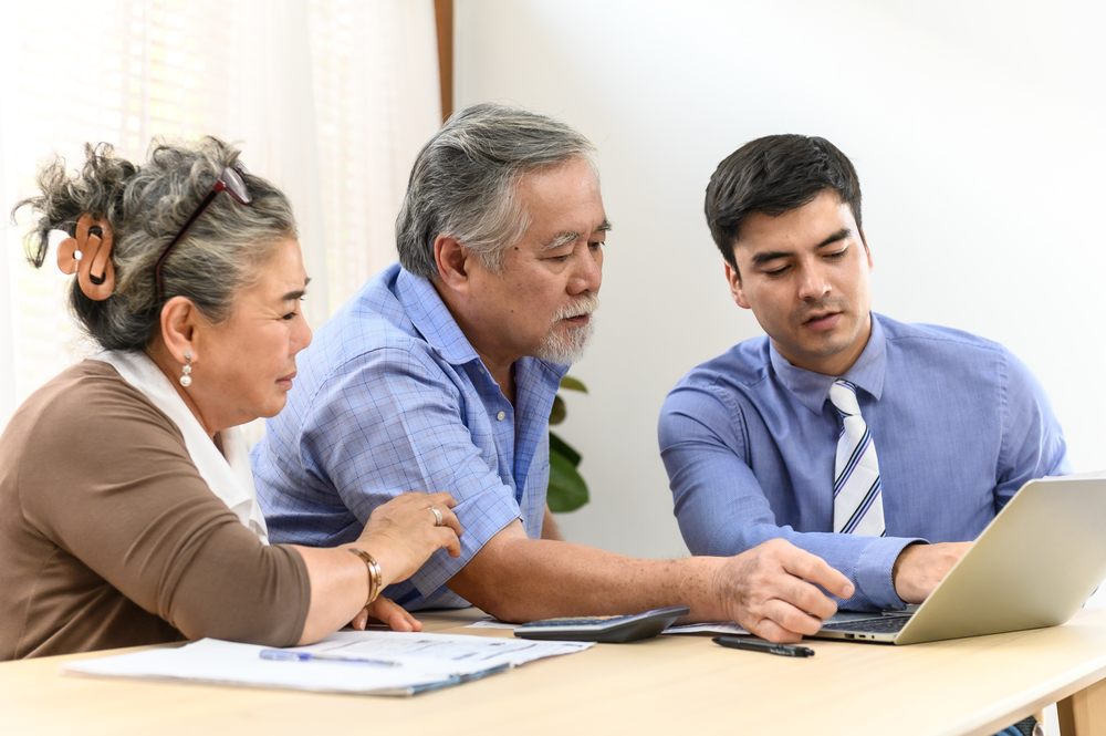Purchasing a Burial Insurance Policy