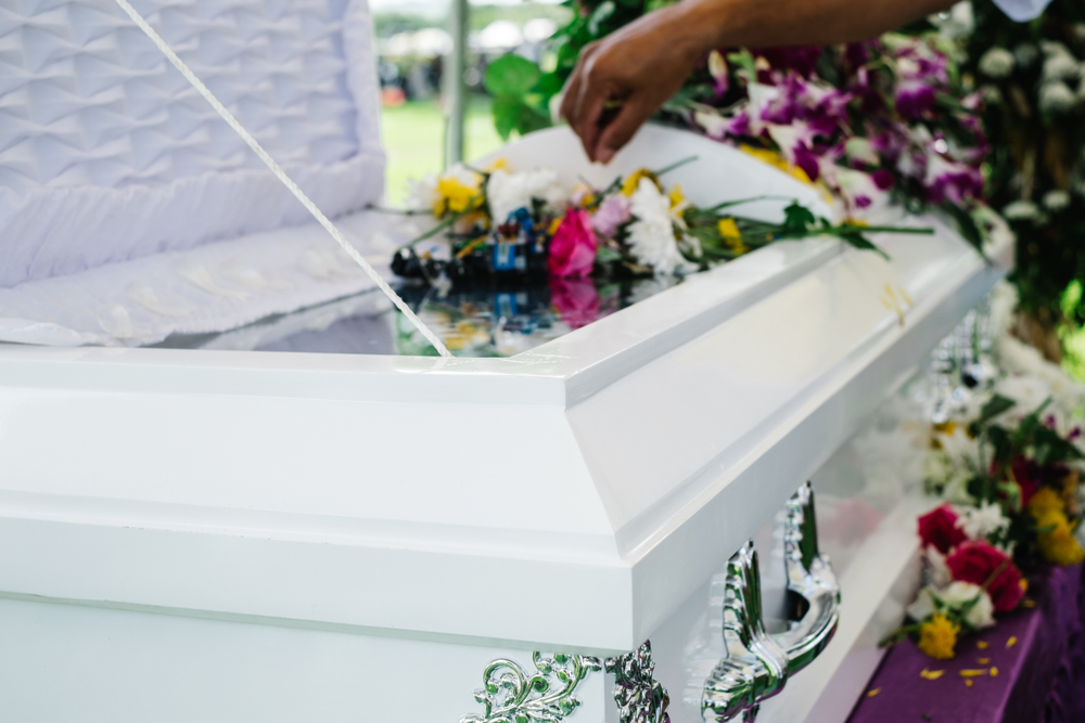 pre-need insurance helps cover your funeral costs