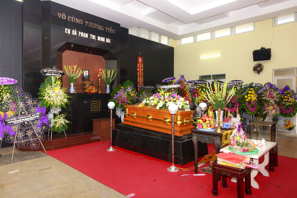 here are the funeral costs to expect in 2021