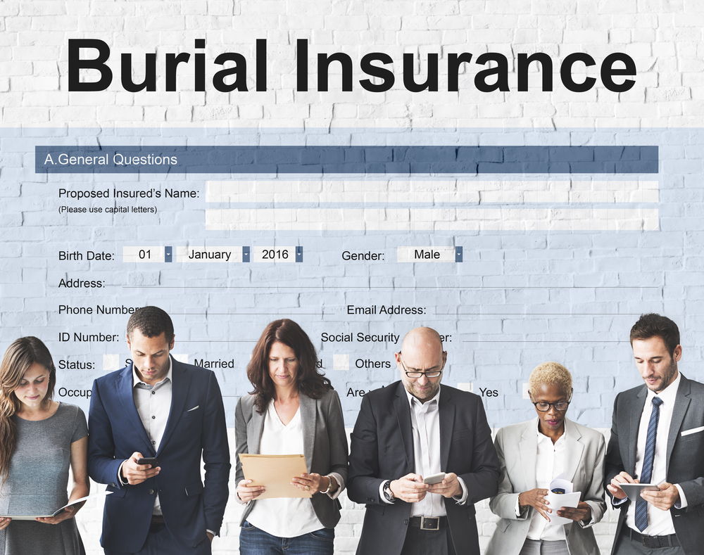 yes, you can have two funeral insurance policies; they're just called different things