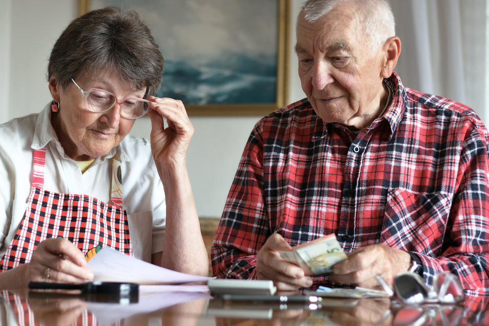 you should buy final expense insurance if you're in poor health