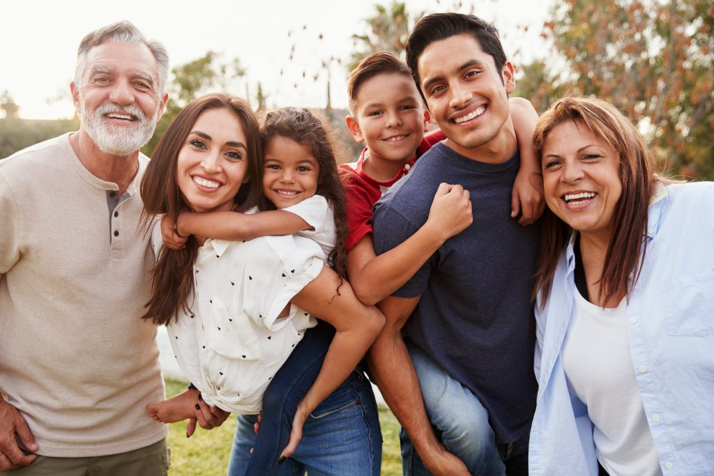A beneficiary should be someone you trust