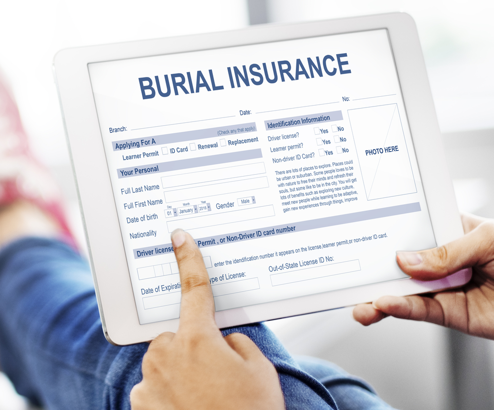Burial Insurance Coverage