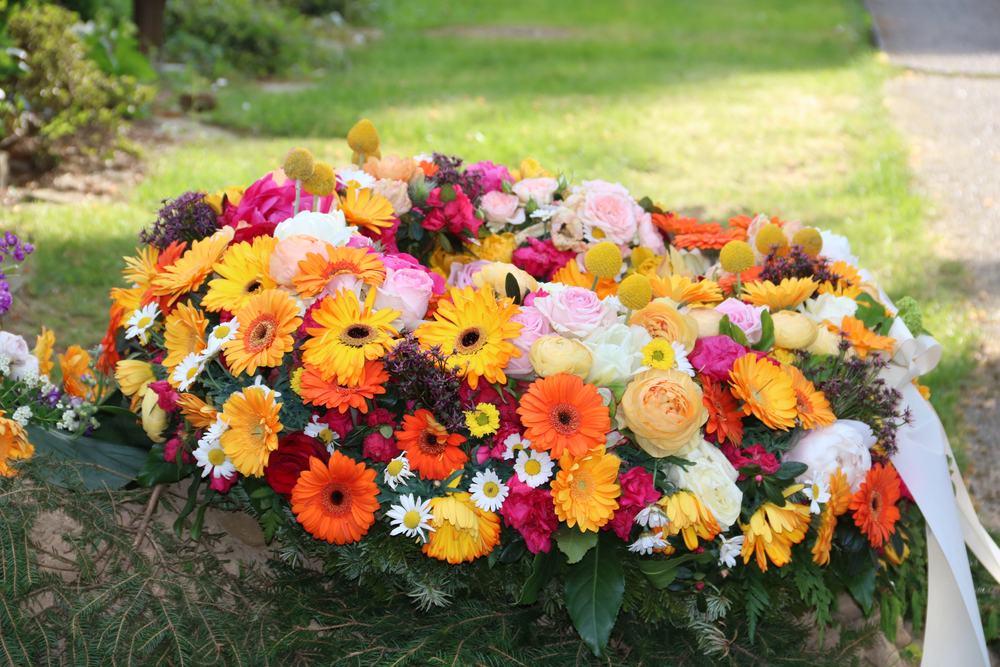 a burial policy benefits your future at a low cost