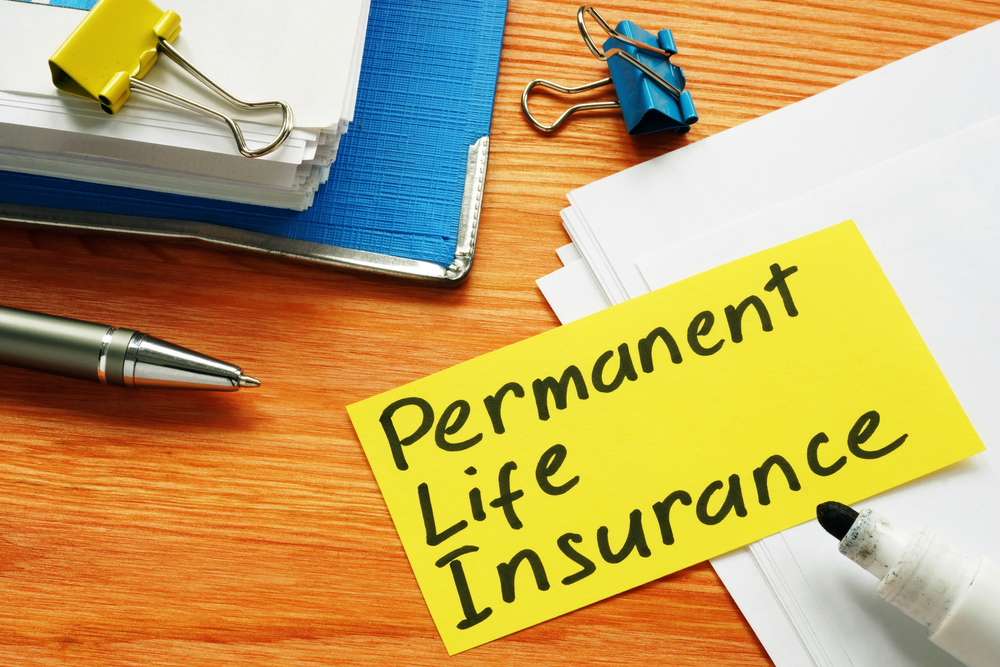 there are no term limits with a burial insurance policy