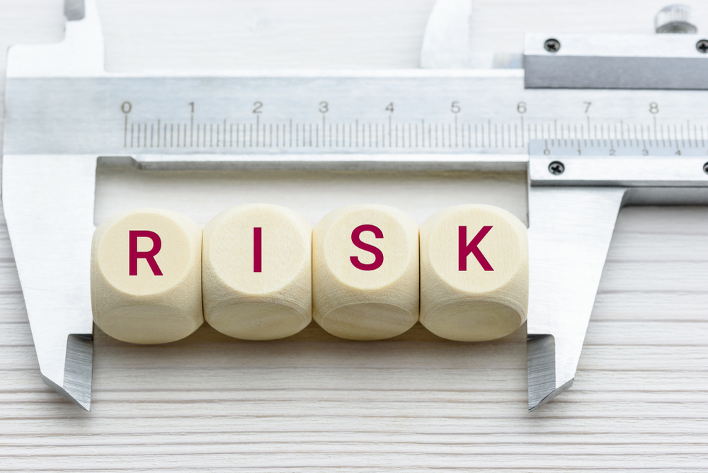 underwriting is a process used to determine a policyholder's level of risk