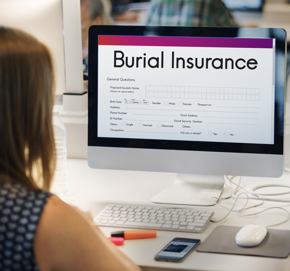 the death benefit is an amount of money paid to your beneficiary after you pass away