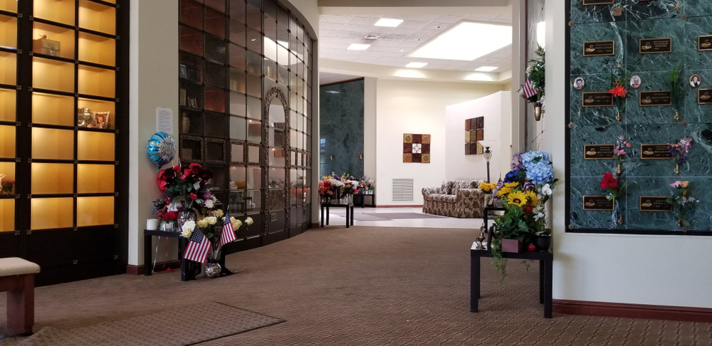 in most states, you cannot name a funeral home as a burial insurance beneficiary