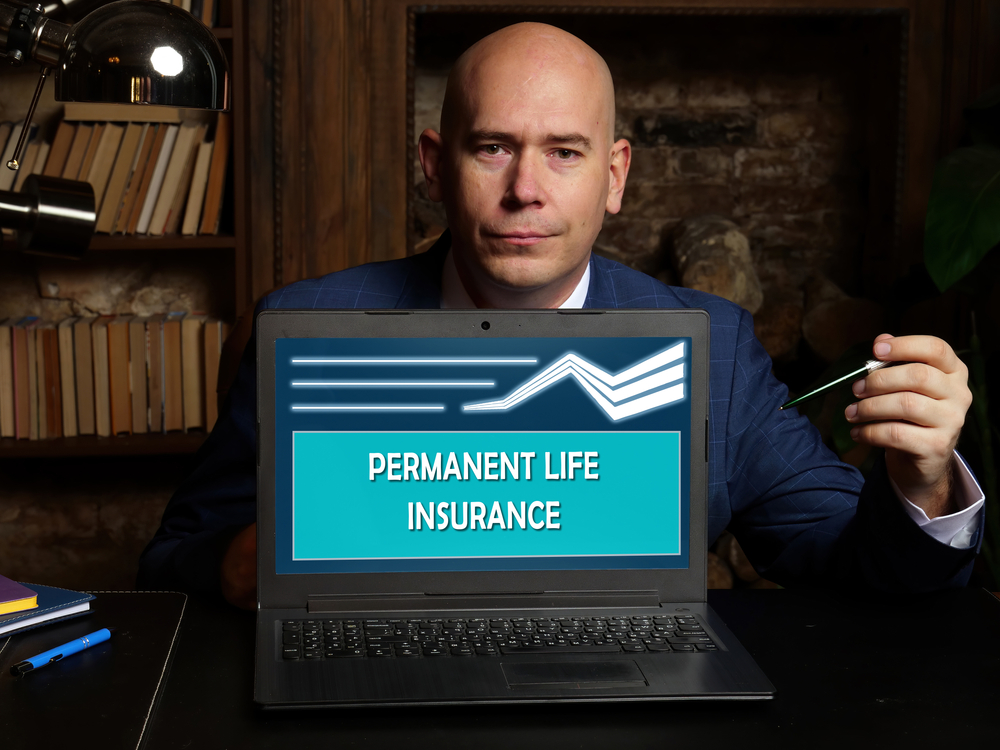 Burial insurance provides a smaller payout than regular whole life