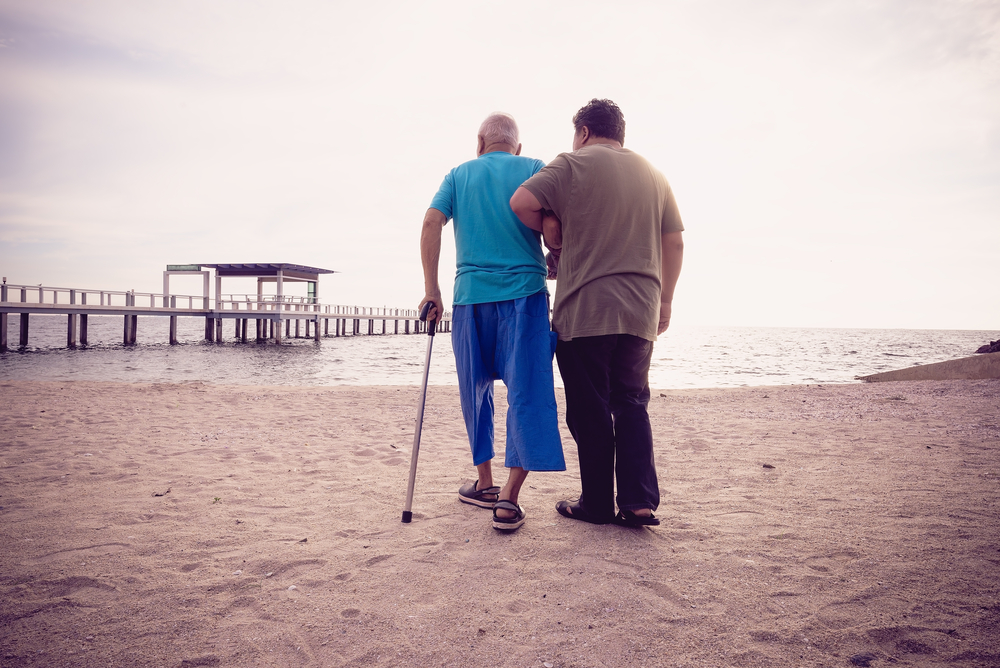 if you have Parkinson's, we can help you get burial coverage that's not out of your budgetary constraints
